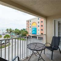 Beach Place - Two Bedroom Apartment - 202