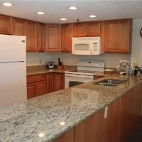 Beach Place - One Bedroom Apartment - 409