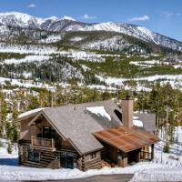 Powder Ridge Cabin-15 Manitou
