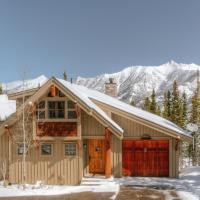 Moonlight Mountain Home-7 Mountain Home