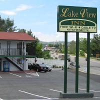 Lake View Inn Lake George