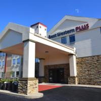Best Western PLUS Lees Summit Inn & Suites
