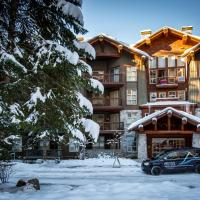 Lost Lake Lodge by Whistler Premier