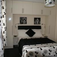 Eske Villa Bed and Breakfast