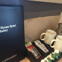 Healey House Hotel