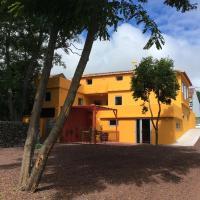 A Casa Amarela