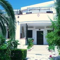 Villa Antonio Calderisi