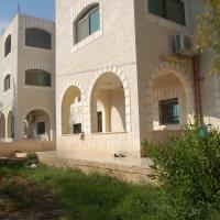 Jericho Waleed Hostel