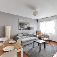 Quiet and Warm apartment