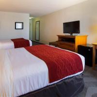Comfort Inn & Suites Airport Syracuse