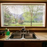 Sunrise Villa in Leavenworth