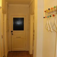 Oxford Alle Apartment