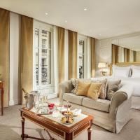 輝煌巴黎皇家酒店