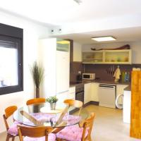 Mil Palmeras Apartment