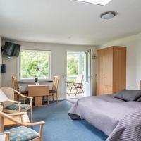 Hotel Hammersø Apartments