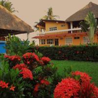 Jody And Monte Hotel y Restaurante