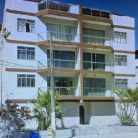 Apartamento Luiz Felipe