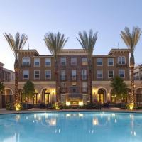 Luxury Apartment next to Irvine Spectrum
