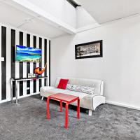 Amal - Beyond a Room Private Apartments