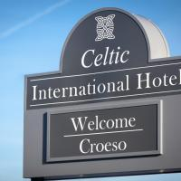 Celtic International Hotel Cardiff Airport