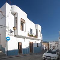 Casa Alcornocales
