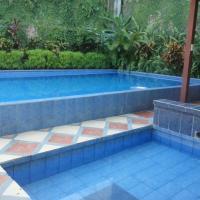 Residencia en Jacó