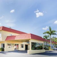 Super 8 Sarasota - Siesta Key