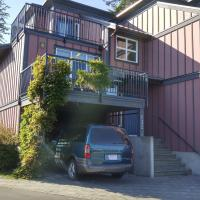Sooke Harbour Resort with Fairmont Creek Vacation Rentals