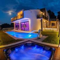 Villa Hellios