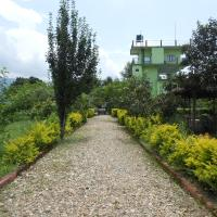 Rapti Village Resort