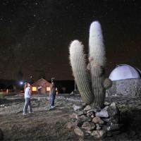 Observatorio Ampimpa