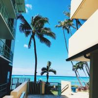 Diamond Head Beach Hotel
