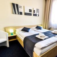 City Hotel Brno