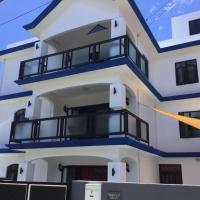 Twenty8 Apartments
