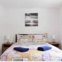 Apartment London Eye