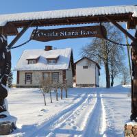 Osada Stara Baśń