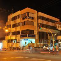 Hotel Plaza Real de Ocaña