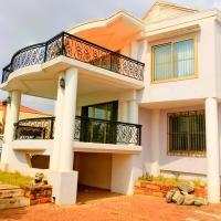 Ambassadorial Apartments
