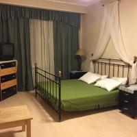 Guest House on Vtoraya Yamskaya