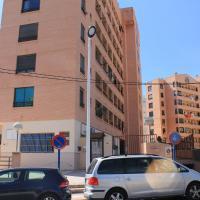Benidorm Apartamentos Costa Blanca