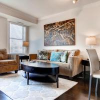 Global Luxury Suites at Harbor East