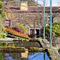 Quinta de Mourães - Casa do Xisto