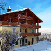 Berghotel Mooshütte