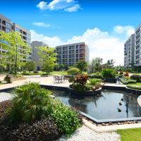 Guangzhou Country Garden Airport Kylin Apartment