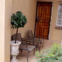Mvumbi Lodge