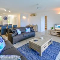 Beach Front Lagoon Lodge Apartments