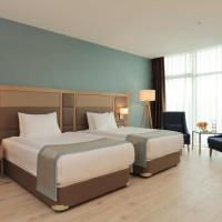 The Ankara Hotel