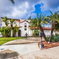 Casa Rancho Santiago