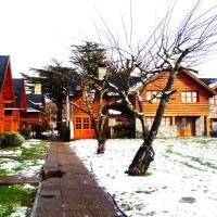 Apart Torres Del Sur