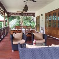 Paodise Guesthouse